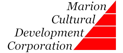 Marion Cultural Development Corporation is a Willamette Heritage Center Sponsor
