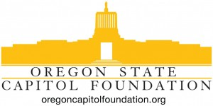 Oregon State Capitol Foundation Willamette Heritage Center sponsor