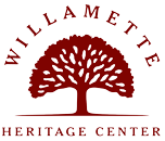 Willamette Heritage Center Logo