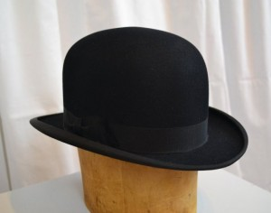 Hat owned by Louis Lachmund. WHC 0094.076.0003a