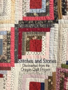 Member's Preview: Stitches & Stories Exhibit @ Willamette Heritage Center