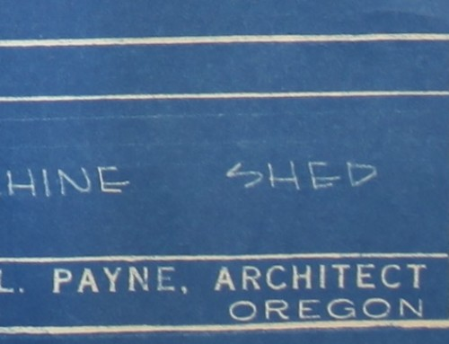 Payne Settecase Smith Architecture Collection, 2017.053