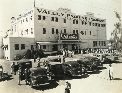 Valley Packing Company