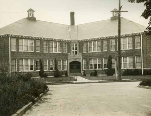 Obituary: Leslie Junior High School Building (1927-2020)